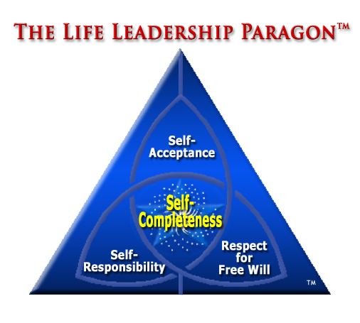 Life Leadership Paragon